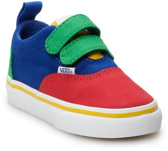 Vans Doheny V Toddler Boys' Skate Shoes