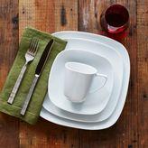 Sur La Table Modern 16-Piece Dinnerware Set