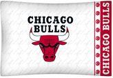 Chicago Bulls Standard Pillowcase