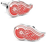 Cufflinks Inc. Cufflinks, Inc. 'Detroit Red Wings' Cuff Links