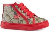 Gucci 'California' High Top Sneaker (Walker & Toddler)