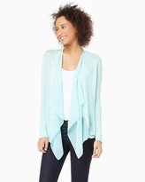 Charming charlie Paige Cascade Cardigan