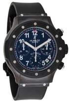 Hublot Super B Black Magic Watch