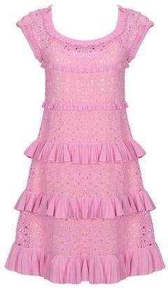 ANTONINO VALENTI Short dress