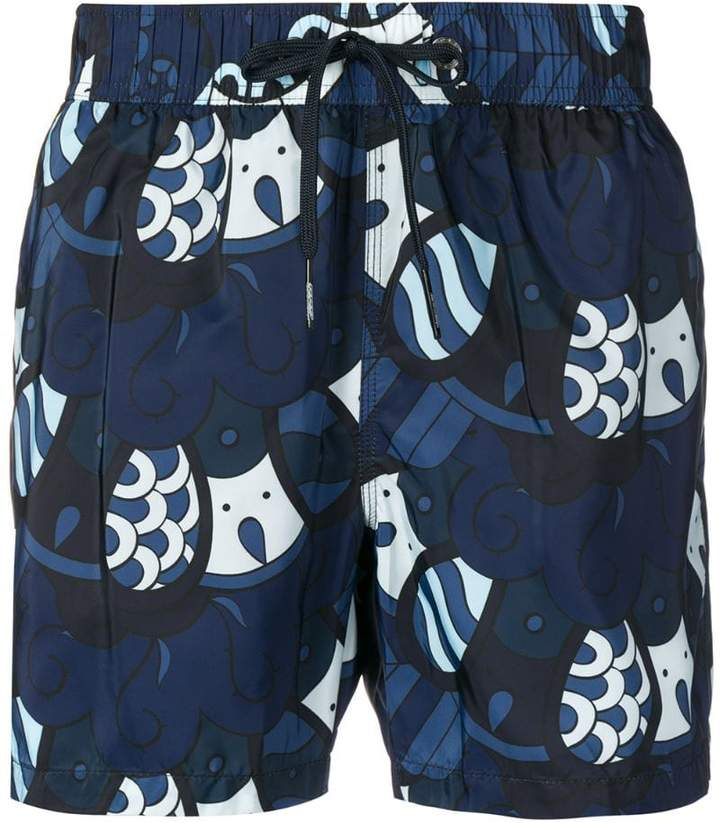 18ac527c74 Swimwear Reversible Men - ShopStyle