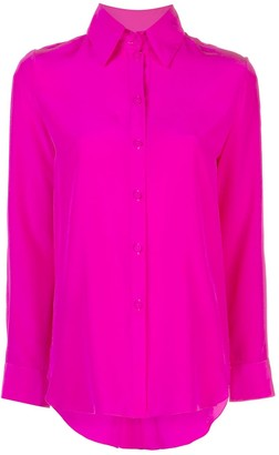 ADAM by Adam Lippes button-front blouse