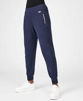 Sweaty Betty Garudasana Luxe Fleece Pants
