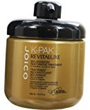 Joico by K PAK REVITALUXE BIOADVANCED RESTORATIVE TREATMENT 16.2 OZ (Package of 6)