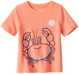 Jumping Beans Baby Boy Jumping Beans® Wrap-Around Crab Graphic Tee