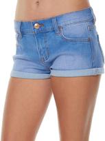 Rip Curl Kids Girls Millar Denim Short Blue