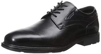 Rockport Men's Plain Toe Oxford- -