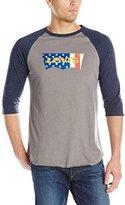 Levi's Men's Harris Baseball Shirt
