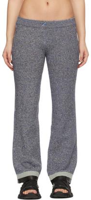 Ader Error Multicolor Terrycloth Lounge Pants