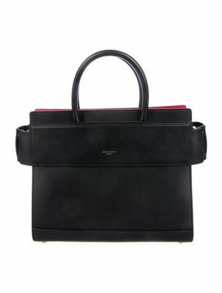 Givenchy Small Horizon Tote Black