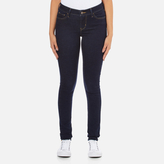 Levi's Women's Innovation Super Skinny Fit Jeans High Society