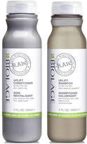 Biolage R.A.W Uplift Shampoo and Conditioner (2 x 325ml)
