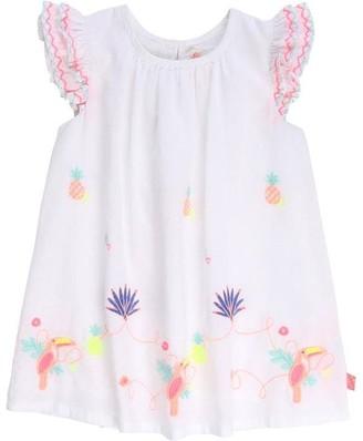 Billieblush Day Dress