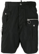 DSQUARED2 military shorts