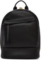 WANT Les Essentiels Black Mini Piper Backpack