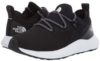 The North Face Surge Highgate (TNF Black/TNF White) Women's Shoes