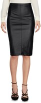 GUESS Knee length skirts - Item 35325014