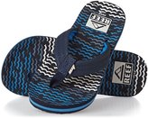 Reef Youth Ahi Flip Flops