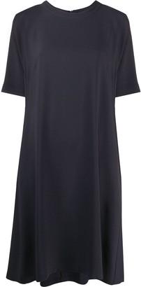 Odeeh Flared Short-Sleeved Dress