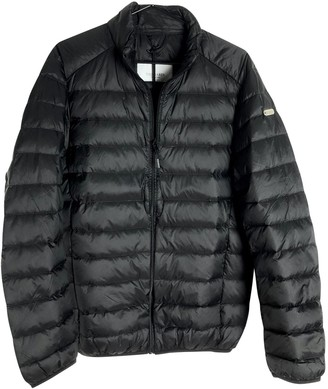 Trussardi Black Jacket for Women