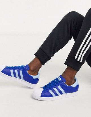 adidas superstar range