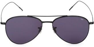 Eyevan 7285 Thin Arm Sunglasses