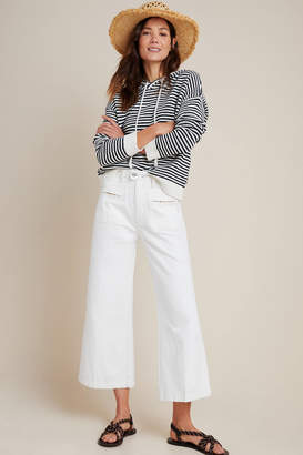 Citizens of Humanity Zellie Ultra High-Rise Wide-Leg Jeans