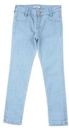 Billieblush Denim trousers