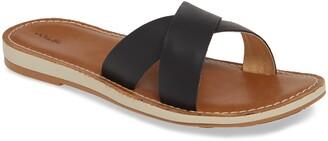OluKai Ke'a Slide Sandal