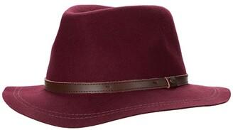 Sunday Afternoons Tessa Hat (Heathered Ash) Caps