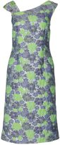 Paola Frani Knee-length dresses