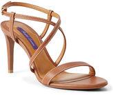 Ralph Lauren Arissa Calfskin Sandal