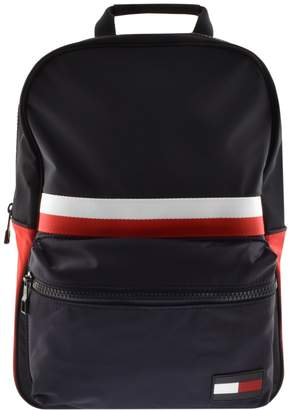 Tommy Hilfiger Mix Backpack Navy