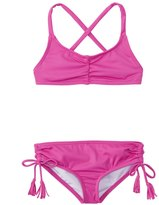 Billabong Girls' Sol Searcher Tali Bikini Set (414) - 8147363