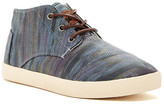 Toms Paseo Mid Sneaker