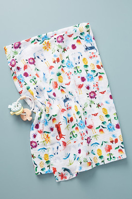 Anthropologie Tropical Swaddle By in Assorted Size ALL