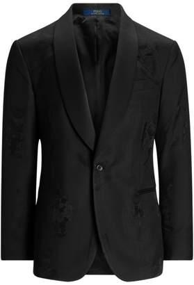 Ralph Lauren Polo Bear Tuxedo Jacket