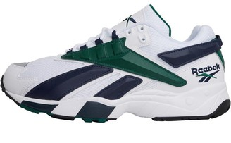 Reebok Classics INTV 96 Shoes White/Collegiate Navy/Drkgrn