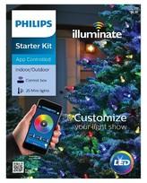 Philips 25ct Mini Illuminate Starter Kit