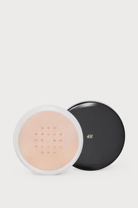 H&M Loose powder