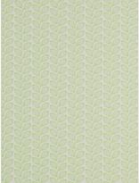 Jane Churchill Retro Leaf Wallpaper