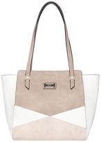 CSJ010 Darwin Zip Top Tote Bag