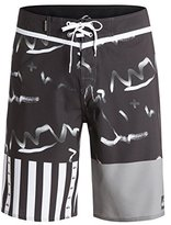 Quiksilver Men's Remix The Mix 20 Inch Boardshort