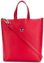 Kenzo small Eye tote bag