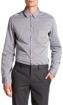 HUGO BOSS Bergen Slim Fit Shirt