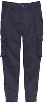 U.S. Polo Assn. Navy Cargo Pants - Boys